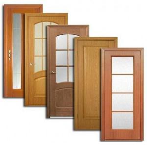 Двери, дверные блоки Черноголовки
