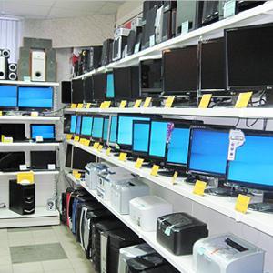 Компьютерные магазины Черноголовки