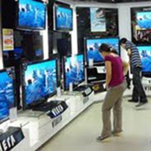 Магазины электроники Черноголовки