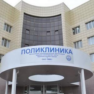 Поликлиники Черноголовки