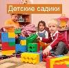 Детские сады в Черноголовке