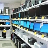 Компьютерные магазины в Черноголовке