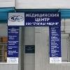 Медицинские центры в Черноголовке