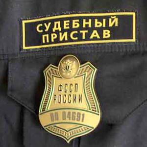 Судебные приставы Черноголовки