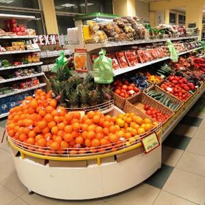 Супермаркеты Черноголовки